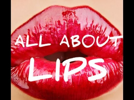 """All About Lips!!"" High-End Lip Lot ~ ""It's All About The Pout!!"" How Many Lippies in 7 Days?"