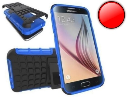 NEW SAMSUNG GALAXY s7 CELL PHONE CASE HYBRID Scratch-Resistant Shock Absorbent Dual Layer Armor