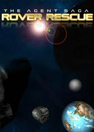 Rover Rescue - Steam Key