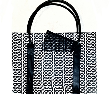 NEW! The Extra Large PEYTON Weekender Tote