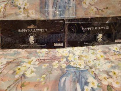 Halloween Choker Necklaces
