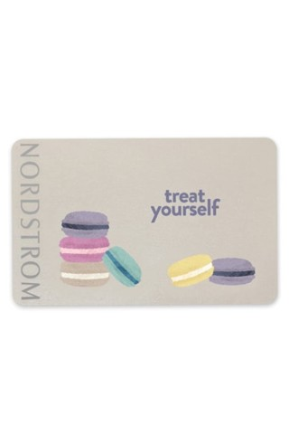 $5 Nordstrom Gift Card