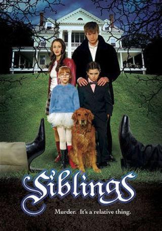 """""""SIBLINGS""""  n/c"""