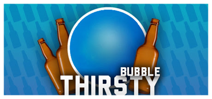 Thirsty Bubble - Steam Key