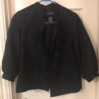 Women's Size 8 Jacket Coat