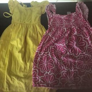 size 5t dresses