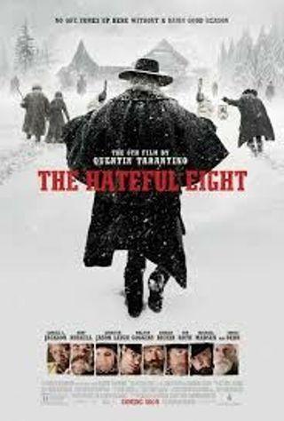 The hateful eight digital copy