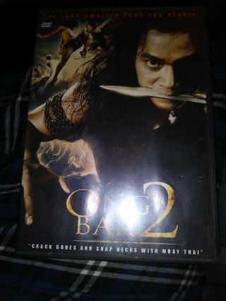 Free Ong Bak 2 The Beginning Dvd Listia Com Auctions For Free