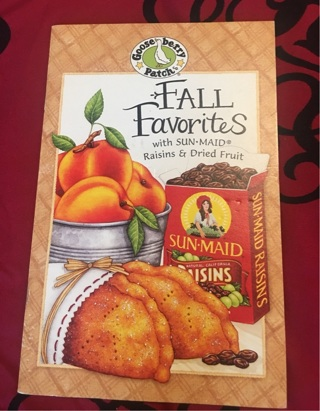 Fall Favorites By Gooseberry Patch