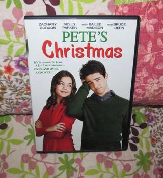Petes Christmas.Free Pete S Christmas Holiday Movie On Dvd Dvd Listia