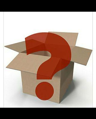 MYSTERY BOX OVER $150 IN RANDOM BRAND NEW ITEMS ????