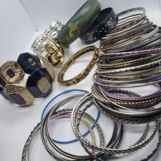 100+ Bracelets