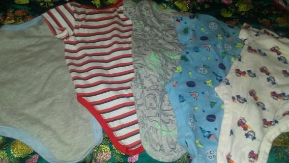 5 boy onesies - 1-3 months-☝☝☝☝☝⭐⭐⭐⭐⭐☺☺☺☺☺☝☝☝☝☝☝☝
