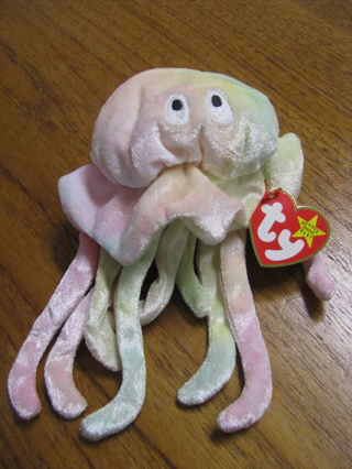 Free  TY Beanie Baby- Goochy the Octopus - Collectible Toys - Listia ... efdc6879da2