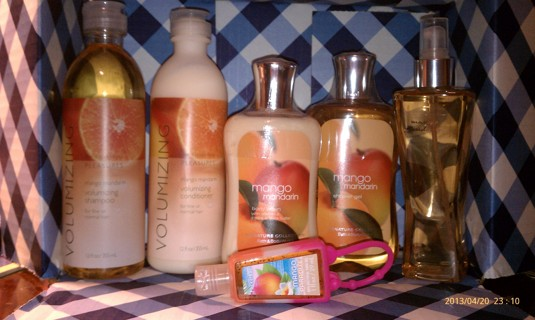 """""""Mad About Mango""""~Special """"Mother's Day"""" B&BW set/lot~ w/more possible **100 Watchers Needed**"""