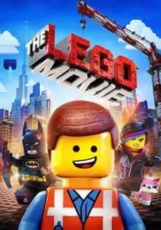 Lego Movie - HD Digital Movie