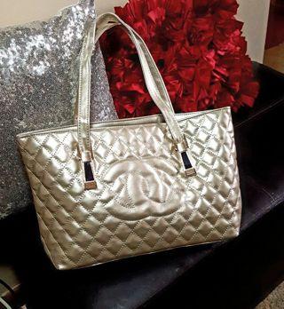 Free Brand New Cc Tote Handbag Round Two