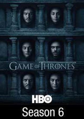 Game of Thrones Season 6 HD Full Code Code