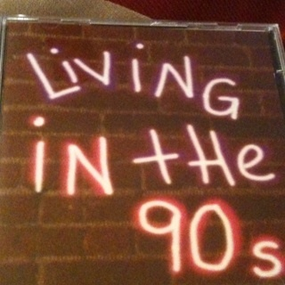 Living In The 90s : Free: Two CD Set: living In The 90s - CDs - Listia.com ...