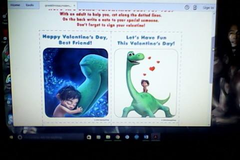 # Disney*Pixar The Good Dinosaur Activity Set #