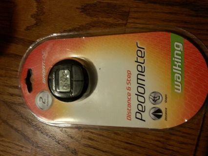 Walking distance & step Pedometer