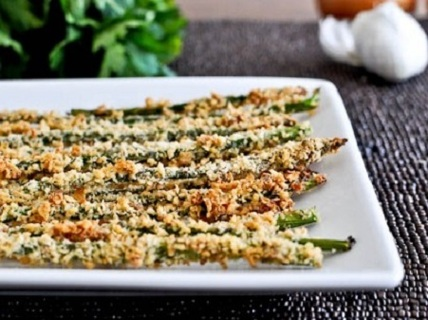 ☆(New) Grilled Parmesan Asparagus Recipe ☆