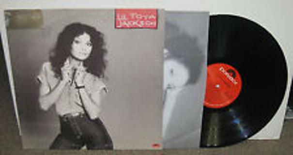 Record! La Toya Jackson – La Toya Jackson