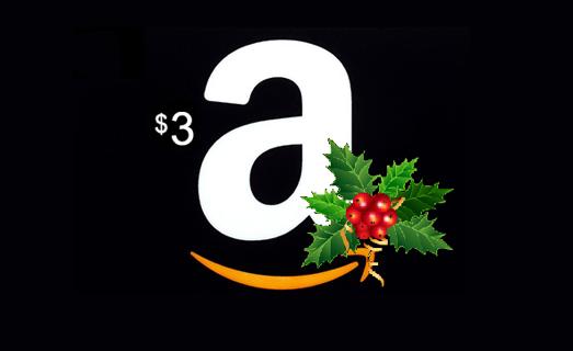 ✨✨✨$3 Amazon Gift Card!✨✨✨ Please read description!