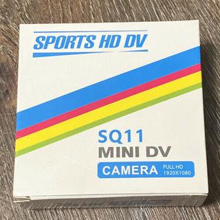 1 NEW SQ11 Mini dv Cameras - Sport HD DV - AVI 200mah built in battery 1920x1080