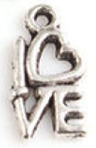 Love Charm - New
