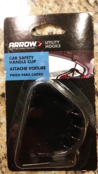 Auto Utility Hook