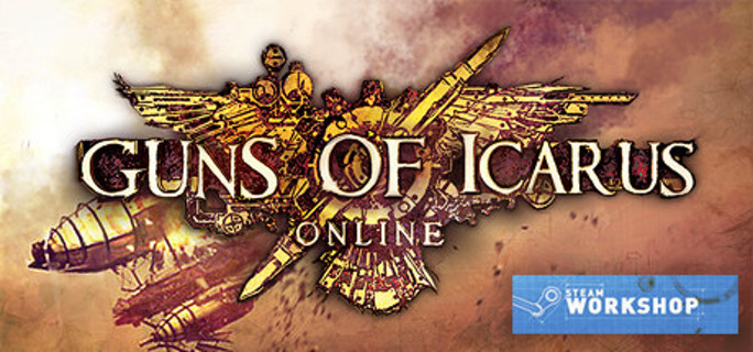 Guns of Icarus Online - Steam Key