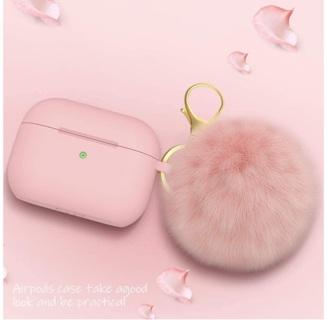 Airpods Pro Case, Soft Silicone