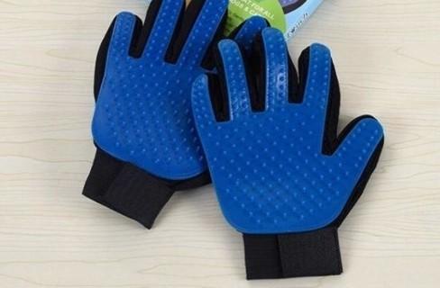 Pet Brush Gloves