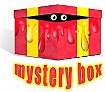 {HAPPY NEW YEAR}❤️ MYSTERY❤️  HIGH END MIXTURE   NEW EUC