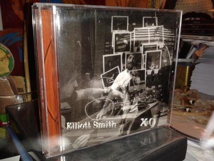 Elliott Smith CD - Xo