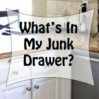 massive junk drawer lot!!!
