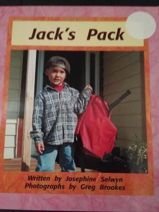 2 KinderReader books