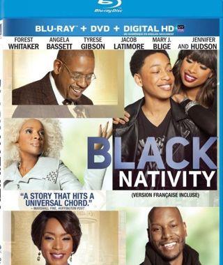 Black Nativity HDX Digital Copy