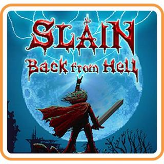 Slain: Back from Hell - Steam Key