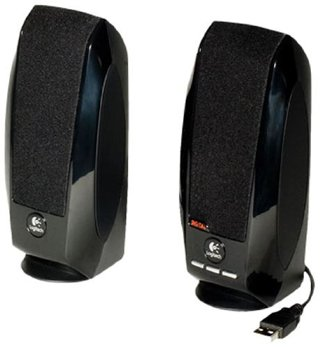 NEW Logitech S150 USB Speakers with Digital Sound FREE SHIPPING