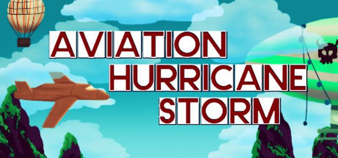 Aviation Hurricane Storm (Steam Key)