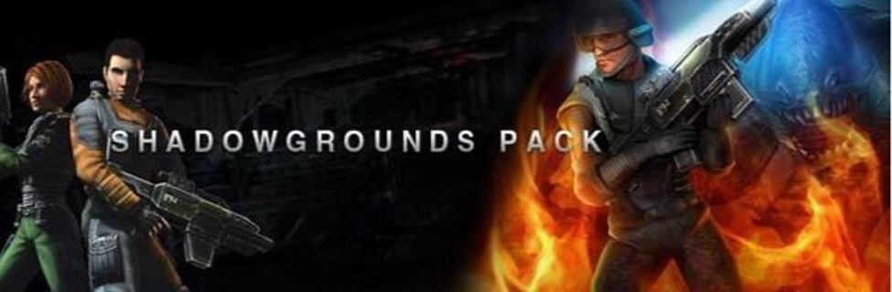 Shadowgrounds Pack Steam Key
