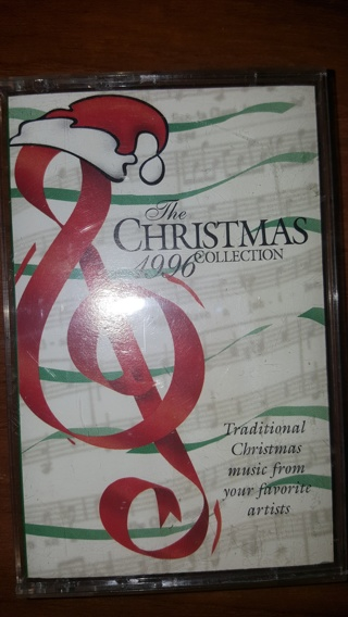Christmas Cassette
