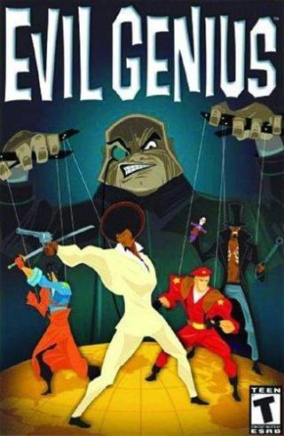 Evil Genius - Steam Key