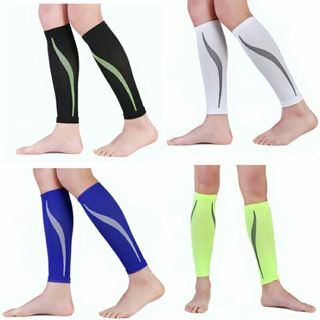 New Hot Compression Socks Sports Running Sock Leg Sleeve Sport Legging For Outdoor