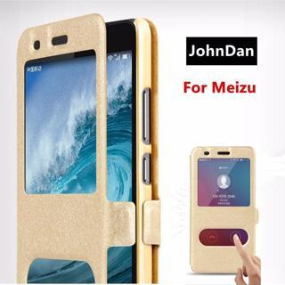 For Meizu M5S M6S M6T M5C M5 M6 M3S M3 M2 Mini Note PC+ Leather Flip Book Case For Meizu S6 15 Plu