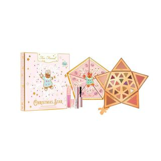 *Last One* Too Faced Christmas Star Face & Eye Palette Limited Edition Makeup Collection!