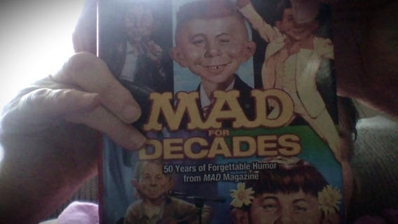 Mad For Decades