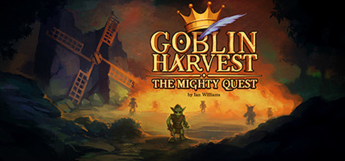 Goblin Harvest - The Mighty Quest (Steam Key)